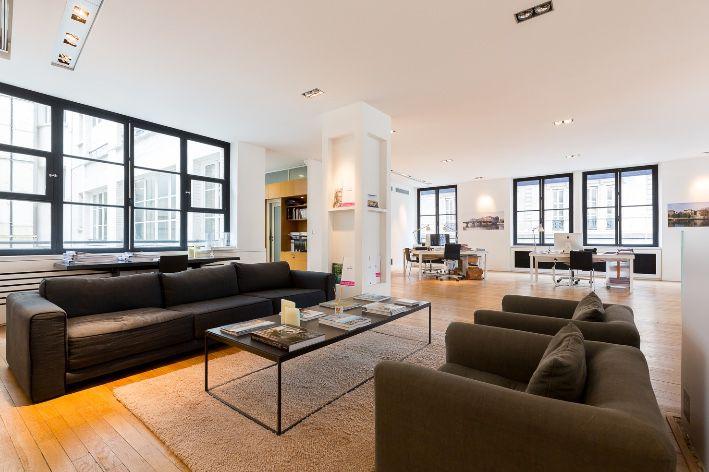 agences immobilières de luxe