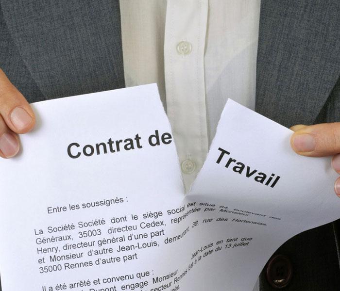 Les conséquences de la clause d'exclusivité d'un contrat de travail pour le salarié